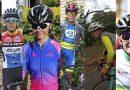 La cuota huilense en la Vuelta Nacional del Futuro
