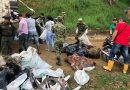 En Pitalito recolectaron 12 toneladas de residuos contaminantes