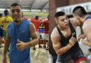 Luchador huilense clasifica a los Juegos Olímpicos Tokio 2020.