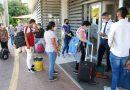 Avanzan operativos en terminal de Neiva para detectar Coronavirus