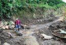185 familias afectadas y 120 viviendas averiadas: el balance oficial tras las lluvias en Huila
