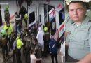 Policía se quitó la vida con su arma de dotación en Pitalito