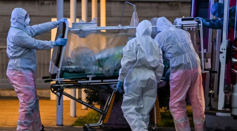57 nuevos casos y cinco muertes por Covid-19 en el Huila