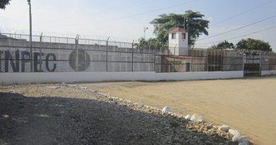 Piden conformar comité carcelario para fortalecer medidas ante caso de Covid-19 en Cárcel de Rivera