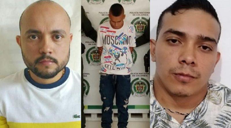 Tres internos se fugaron de una sala para retenidos en Pitalito