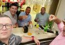 En riña terminó rumba clandestina de cuatro cabildantes y el secretario del Concejo de Pitalito