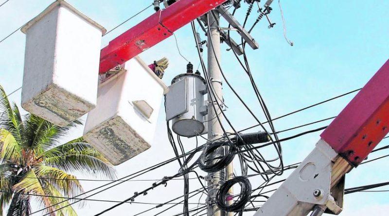 Este martes estarán sin luz varios sectores de 9 municipios del Huila