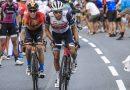 Director del Tour de Francia y 4 miembros del equipo médico y técnico con covid-19