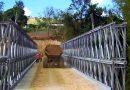 Así será el puente metálico que instalarán en la vía Suaza – Florencia
