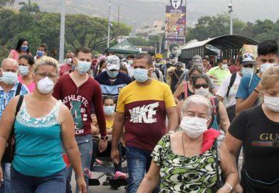 Colombia se acerca al millón de casos de coronavirus con 29,802 muertos
