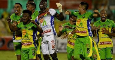 Atlético Huila, buscará el ascenso en el 'Plazas Alcid'