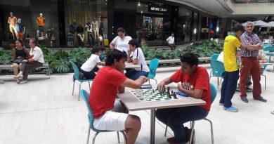 Inicia convocatoria a los Juegos Universitarios Presenciales en Neiva