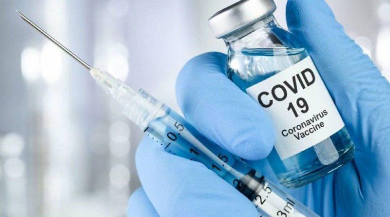 En febrero de 2021 inicia la primera fase de vacunación contra el Covid-19