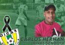 Falleció Carlos Rivas jugador del Club de Fútbol Digar de Garzón