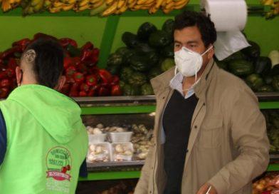 Senador huilense inicia apuesta para salvar el empleo de los colombianos