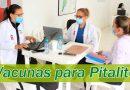 834  vacunas contra el COVID 19 para Pitalito