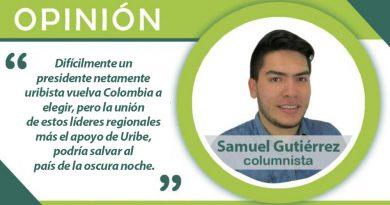 Opinión | La coalición para salvar a Colombia