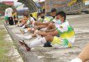 Alcaldía de Neiva facilitó estadio municipal para selección Huila Infantil