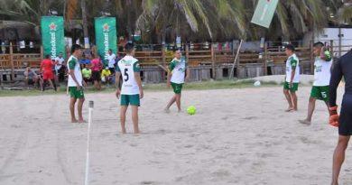 Neiva sede de las Eliminatorias a los IV Juegos Nacionales de Mar y Playa