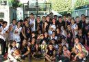 Opitas ganan torneo de baloncesto en Melgar