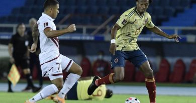 CONMEBOL habla de las eliminatorias pendientes por covid-19