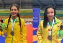 Nuevas medallas para el Huila