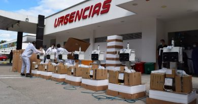Millonaria inversión para atender la pandemia en Pitalito