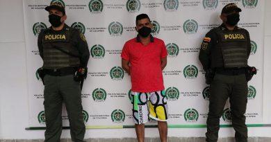 Con arma blanca sujeto asesinó a su mujer en Garzón