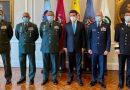 En Pitalito, ministro de Defensa Nacional, presidirá Consejo Extraordinario de Seguridad.