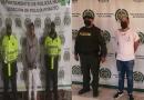 Imputados por homicidios en Pitalito