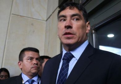 Álvaro Hernán Prada oficializa campaña al Senado