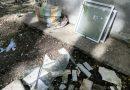 Profanaron tumbas para robarse el cobre en Pitalito