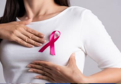 Cáncer de mama principal causa de mortalidad