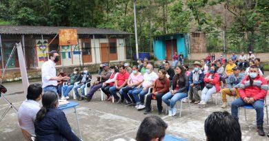 Familias del sector rural en Pitalito serán beneficiadas con gas domiciliario