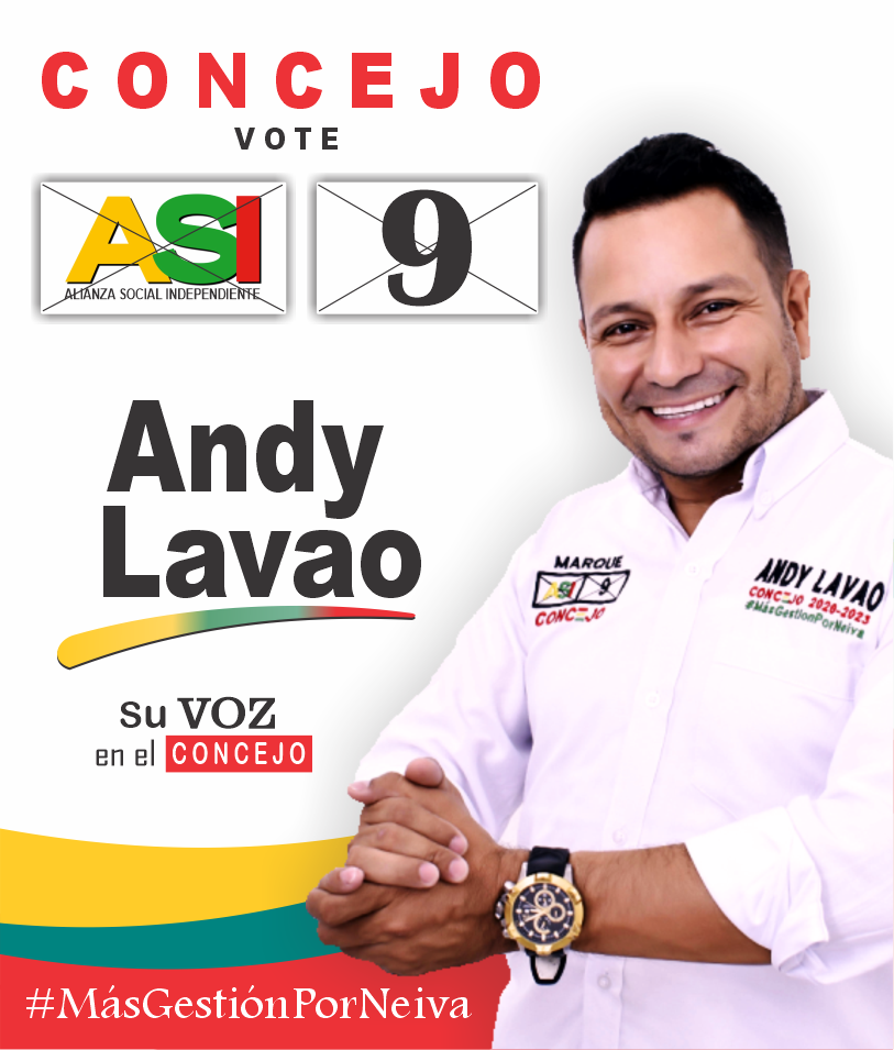 Andy Lavao