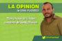 Opinión | Tras un año de la falsa condena a Gorky Muñoz.