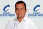 Edgar Muñoz buscará 'arrebatarle' la credencial a Jaime Felipe Lozada en la Cámara de Representantes.