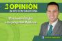 OPINIÓN | Más sostenibilidad a los proyectos Públicos.
