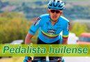 Huila en el Giro d'Italia