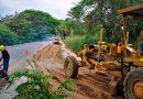 Proyecto Alameda en Rivera, reinició trabajos.