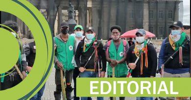 La Cultura Disidente: Los Jóvenes de Colombia
