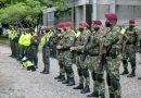 CERCO contra la delincuencia en Neiva.