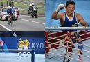 Alegrías y tristezas para Colombia en los Juegos Olímpicos