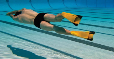 Campeonato mundial de natación con aletas