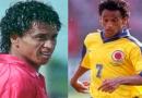 Capturado por narcotráfico exfutbolista de Colombia