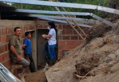El efecto de los desastres Naturales en Colombia