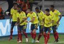 Hoy juega la selección Colombia